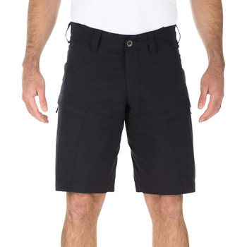 5.11 TACTICAL Men's Apex 11in Dark Navy Short (73334-724)