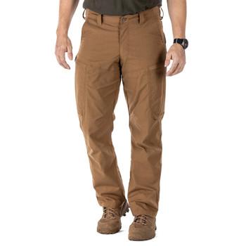 5.11 TACTICAL Men's Apex Battle Brown Pant (74434-116)