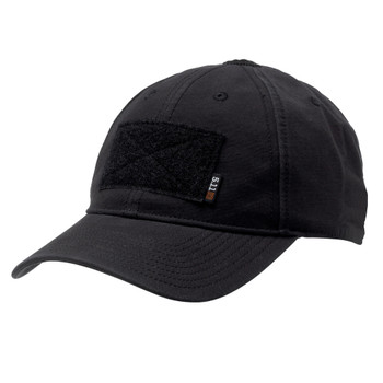 5.11 TACTICAL Flag Bearer Black Cap (89406-019)
