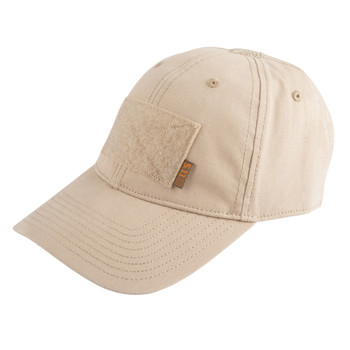 5.11 TACTICAL Flag Bearer Khaki Cap (89406-055)