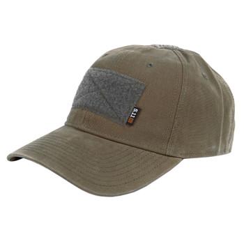 5.11 TACTICAL Flag Bearer Ranger Green Cap (89406-186)