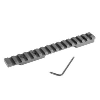 EVOLUTION GUN WORKS HD Remington 700/722 Short Action 30 MOA Picatinny Rail (80003)