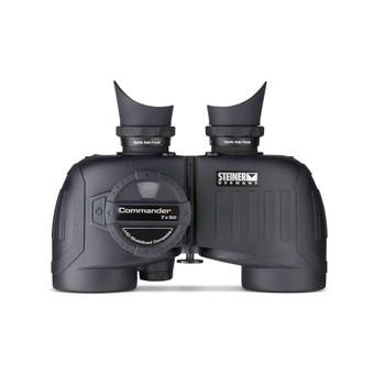 STEINER Commander 7x50c Binoculars w/ Compass (2305)