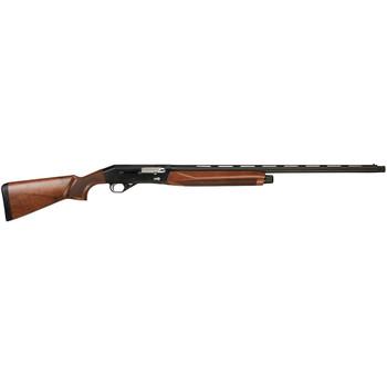 CZ  1012 12ga 26in 4rd 3in Black Gloss Walnut Semi-Auto Shotgun (06357)