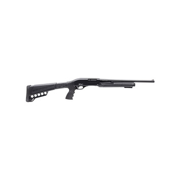 GFORCE GFPG3 12Ga 20in 4rd Pump-Action Shotgun (GFAGFPG31220)