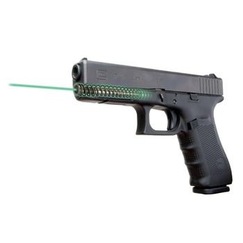 LaserMax Guide Rod Laser Sight for Glock (LMS-G4-17G)