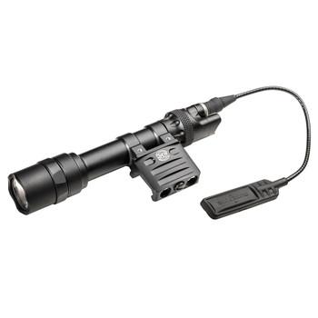 SUREFIRE M612U Scout Light 1000 Lumens Black Weaponlight (M612U-BK)