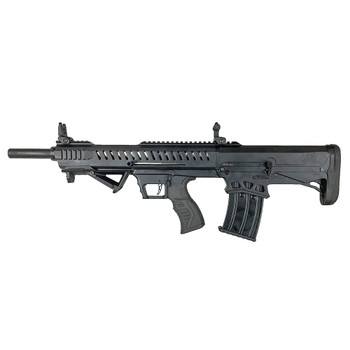 TR IMPORTS EVO-BT Bullpup 12Ga 18.5in 5rd Matte Black Tactical Shotgun (EVOBT)