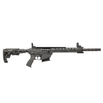 TR IMPORTS Tac Pro 12Ga 18.5in 5rd Black Shotgun (TACPRO)