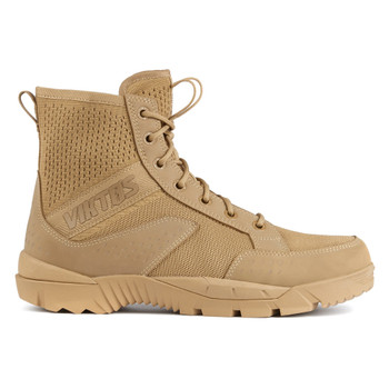 VIKTOS Johnny Combat Vented Coyote Boot (10031)
