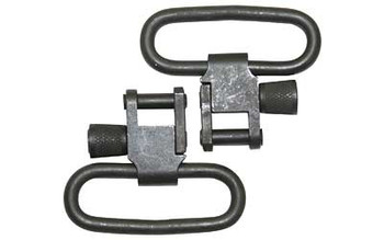 KNS Precision Pair 1 1/4in Quick Release Sling Swivels (SWIVEL)