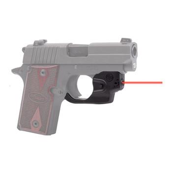 LASERMAX CenterFire For Sig Sauer P238/P938 Red Laser (CF-P238)