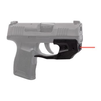 LASERMAX CenterFire GripSense For Sig Sauer P365/P365 XL/P365 SAS Red Laser (GS-P365-R)