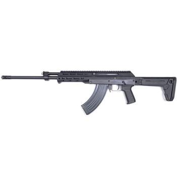 M+M Industries M10X-Z-SH 7.62x39mm 16.5in 30rd Semi-Auto Rifle (M10XZSH)