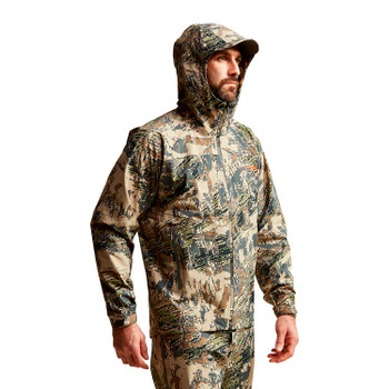 SITKA Dew Point Optifade Open Country Jacket (50254-OB)