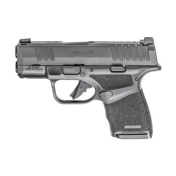 SPRINGFIELD ARMORY Hellcat Micro-Compact 9mm 3in 10+1rd Black Handgun (HC9319BLC)