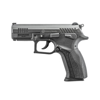 GRAND POWER P1 Full Size 9mm 3x15rd 4 Backstraps SA/DA Pistol (GPP1)
