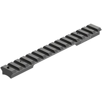 LEUPOLD BackCountry Cross-Slot Savage 10rd Picatinny Rail (171336)