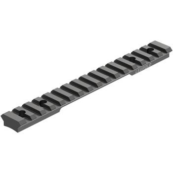 LEUPOLD BackCountry Cross-Slot Browning A-Bolt Picatinny Rail (171346)