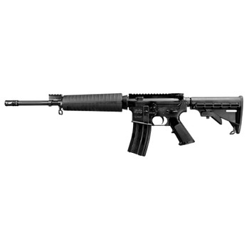 WINDHAM WEAPONRY SRC-MID .223 Rem/5.56mm NATO 16in 30rd Semi-Automatic Rifle (R16MLFTT)
