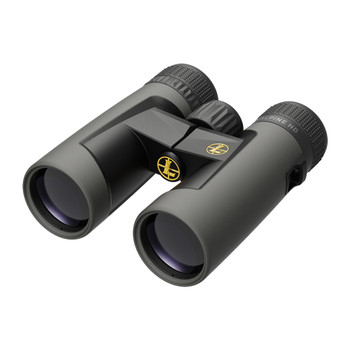 LEUPOLD BX-2 Alpine HD 10x42mm Roof Shadow Gray Binocular (181177)