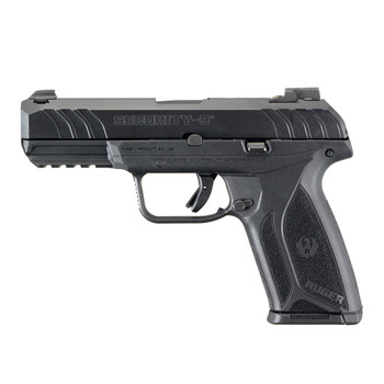 RUGER Security-9 9mm Semi-Automatic Pistol 3825