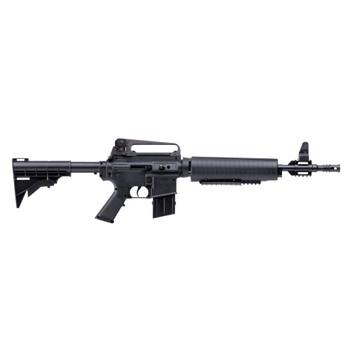 CROSMAN M4-177 .177 Pellet/BB Pneumatic Pump Air Rifle Kit (M4-177KT)