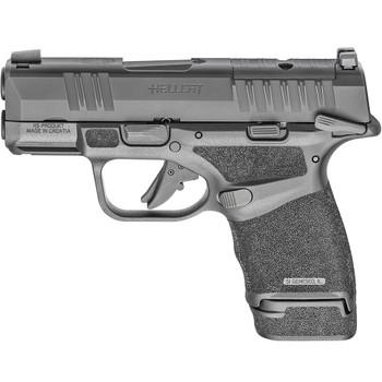 SPRINGFIELD ARMORY Hellcat OSP 9mm 3in 11rd/13rd Black Pistol (HC9319BOSPMS)