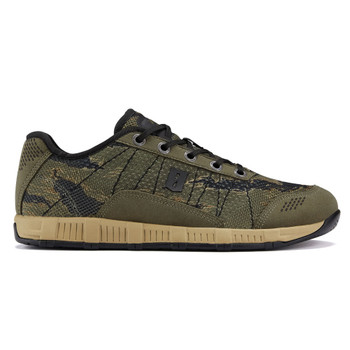 VIKTOS Men's PTXF Core 2 Tiger Stripe Shoe (10047)