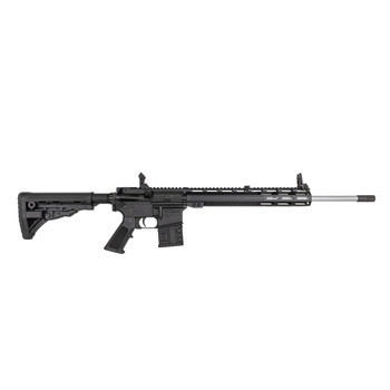 AMERICAN TACTICAL IMPORTS Milsport .410 Ga 18.5in 5rd Semi-Automatic Shotgun (ATIG15MS410)