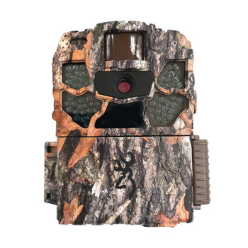 BROWNING TRAIL CAMERAS Strike Force Max HD Plus Trail Camera (BTC-5HD-MXP)