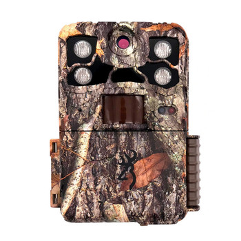 BROWNING TRAIL CAMERAS Recon Force Elite HP4 Trail Camera (BTC-7E-HP4)