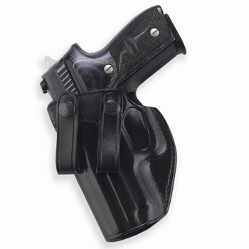 GALCO Summer Comfort Colt 5in 1911 Left Hand Leather IWB Holster (SUM213B)
