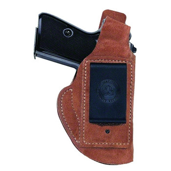 GALCO Waistband Beretta 92F,FS Right Hand Leather IWB Holster (WB202)