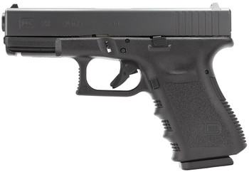 GLOCK 23 Semi-Automatic 40 S&W Compact Pistol (PI2350203)