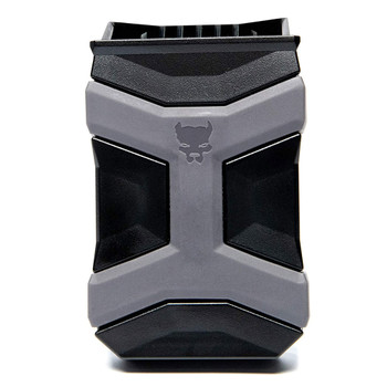 PITBULL TACTICAL Universal Black Mag Carrier Gen 2 (UMC002)