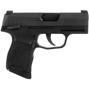 SIG SAUER P365 4.5BB Black Air Pistol (AIR-P365-BB)