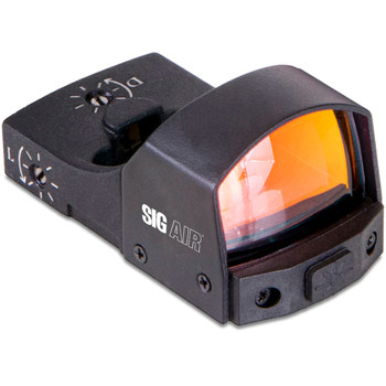 SIG SAUER Air Red Dot Reflex Sight (AIR-REFLEXSIGHT)