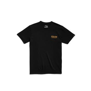 SITKA Signage Short Sleeve Tee Shirt (20251)