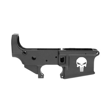 ANDERSON Punisher AM-15 Stripped Lower Receiver (D2-K067-A002)