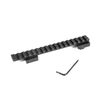 EVOLUTION GUN WORKS HD CZ 550 Standard Action Picatinny Rail Mount (80916)