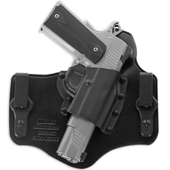 GALCO KingTuk Classic Fits Glock 43 Black RH Holster (KC800B)