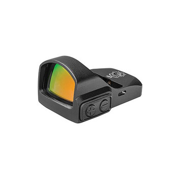 TRUGLO Tru-Tec Micro 3 MOA Red-Dot Sight (TG8100B)