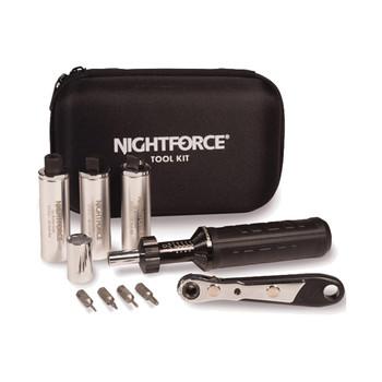 NIGHTFORCE Scope Mounting Tool Kit (A432)