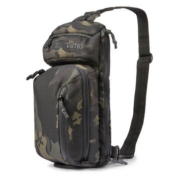 VIKTOS Upscale 2 CCW Multicam Black Sling Bag (2101605)