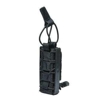 BERETTA Rapid Access Black Pistol Mag Pouch (CA161001890999UNI)