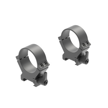 LEUPOLD QRW2 Quick-Release Weaver-Style 34mm High Rings (177274)