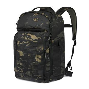 VIKTOS Perimeter 40L Multicam Black Backpack (2101402)
