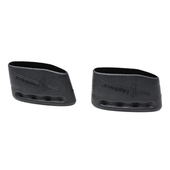 LIMBSAVER AirTech Slip-On 1in Small Set of 2 Black Recoil Pad (10550-x2-BUNDLE)