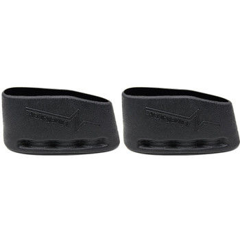 LIMBSAVER AirTech Slip-On 1in Medium Set of 2 Black Recoil Pad (10551-x2-BUNDLE)